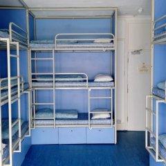 Отель Smart Sea View Brighton Стандартный номер с различными типами кроватей фото 4