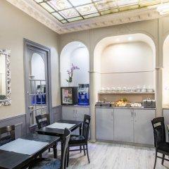 Отель Prince Albert Louvre Франция, Париж - 2 отзыва об отеле, цены и фото номеров - забронировать отель Prince Albert Louvre онлайн питание фото 2