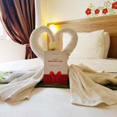 Dinso Mon Hotel Бангкок спа