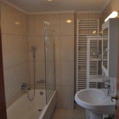Отель Nefeli ванная фото 2