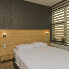 Demir Suite Hotel 3* Номер Делюкс с различными типами кроватей фото 7