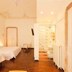Отель Residenza D'Epoca di Palazzo Cicala 4* Стандартный номер с двуспальной кроватью фото 13