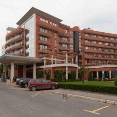 Апартаменты Vigo Panorama Apartment Апартаменты с различными типами кроватей фото 31
