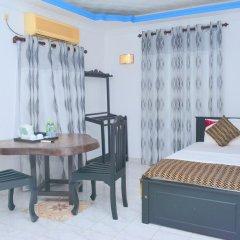 Отель Kodigahawewa Forest Resort 3* Стандартный номер с различными типами кроватей фото 17