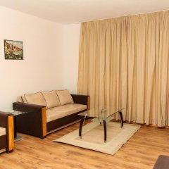 Отель Aparthotel Salena Болгария, Солнечный берег - отзывы, цены и фото номеров - забронировать отель Aparthotel Salena онлайн комната для гостей фото 2