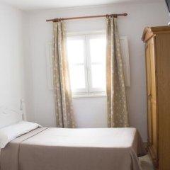Отель Hostal El Arco Стандартный номер с двуспальной кроватью фото 19