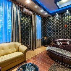 Крон Отель 3* Люкс повышенной комфортности с разными типами кроватей фото 11
