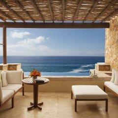 Отель Waldorf Astoria Los Cabos Pedregal 5* Стандартный номер с различными типами кроватей фото 2