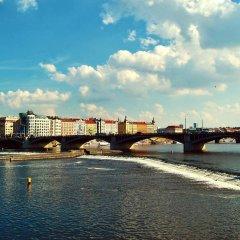 Отель Meran Чехия, Прага - 7 отзывов об отеле, цены и фото номеров - забронировать отель Meran онлайн бассейн