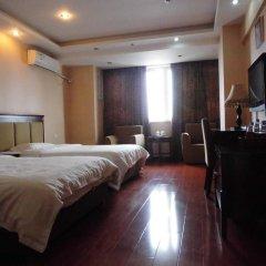 Chongqing Yueyou Hotel Airport комната для гостей фото 5