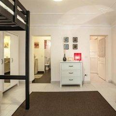 Отель Trip Rooms Италия, Палермо - отзывы, цены и фото номеров - забронировать отель Trip Rooms онлайн интерьер отеля