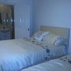 Отель Apple House Guesthouse Wembley комната для гостей фото 5