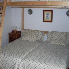 Отель Posada de Trapa Стандартный номер с различными типами кроватей фото 4