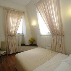 Гостиница Максим Горький 3* Номер Эконом разные типы кроватей фото 2