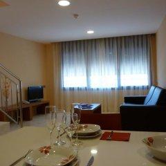 Hotel Verti 2* Апартаменты с различными типами кроватей фото 5