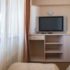 Гостиница Шымбулак 3* Стандартный номер разные типы кроватей фото 27