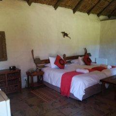 Отель Chrislin African Lodge комната для гостей фото 5
