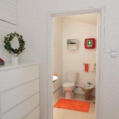 Отель My home in Porto сейф в номере