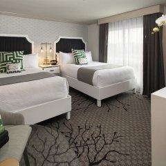 Отель Carlyle Inn 3* Стандартный номер с различными типами кроватей