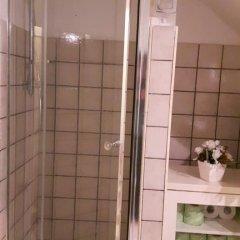 Отель Le Stanze Del Poeta Лечче ванная фото 2