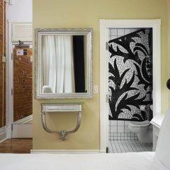 Gladstone Hotel 3* Стандартный номер с различными типами кроватей фото 3