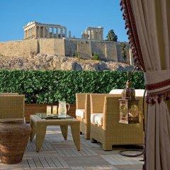 Отель Divani Palace Acropolis фото 4