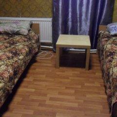 Мини-отель Лира Номер с общей ванной комнатой с различными типами кроватей (общая ванная комната) фото 29