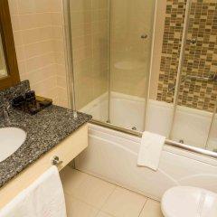 Ozgobek Ronesans Hotel De Luxe ванная фото 2