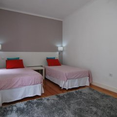 Отель Rossio Downtown Terrace комната для гостей фото 5
