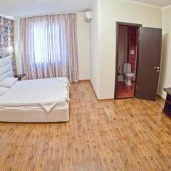 Гостиница Рай комната для гостей фото 6