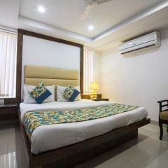 Отель Optimum Baba Residency 3* Номер Делюкс с различными типами кроватей фото 2