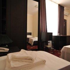Гостиница Максимус Номер Комфорт с разными типами кроватей фото 20