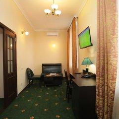 Гостиница Катюша интерьер отеля фото 2