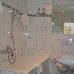 Hotel Tiergarten Berlin 3* Стандартный номер с двуспальной кроватью фото 4