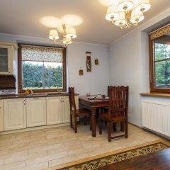 Апартаменты Apartment Dębowy в номере фото 2