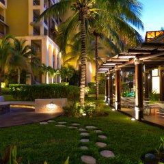 Отель Villa del Palmar Cancun Luxury Beach Resort & Spa Мексика, Плайя-Мухерес - отзывы, цены и фото номеров - забронировать отель Villa del Palmar Cancun Luxury Beach Resort & Spa онлайн фото 3