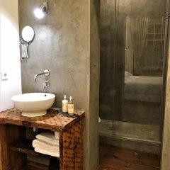 262 Boutique Hotel 3* Улучшенный номер с различными типами кроватей фото 4