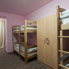 Best Hostel Кровать в женском общем номере двухъярусные кровати фото 4