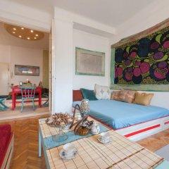 Отель Cosy Art Flat 2 комната для гостей фото 5