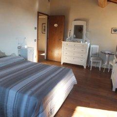 Отель Casetta dell`Uliveto Кастильоне делла Пескайа комната для гостей фото 2