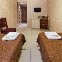 CITY ROOM Hotel 3* Стандартный номер с 2 отдельными кроватями фото 2