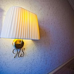 Hotel Smeraldo 3* Стандартный номер фото 16