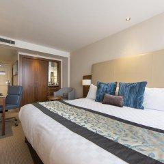 Thistle Trafalgar Square Hotel 4* Стандартный номер