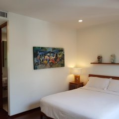 Отель Pranaluxe Pool Villa Holiday Home 3* Вилла с различными типами кроватей фото 5