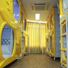 Asiahome Hotel 2* Кровать в общем номере с двухъярусной кроватью фото 2