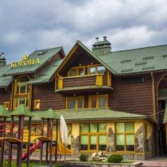 Hotel Complex Korona детские мероприятия