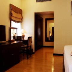 Отель Diamond Bay Resort & Spa 4* Улучшенный номер с различными типами кроватей фото 7