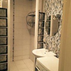 Апартаменты Studio Chistopolskaya 75 ванная фото 2