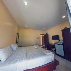 Отель Morakot Lanta Resort 2* Стандартный номер фото 11
