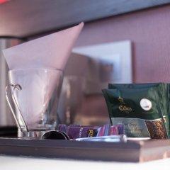 Hotel Rochester Champs Elysees 4* Стандартный номер с различными типами кроватей фото 7